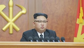 North Korea in 'final stages of test launching ICBM'