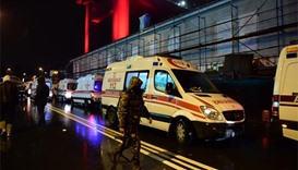 Qatar condemns shooting attack in Istanbul