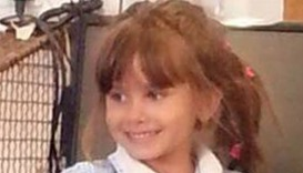 British teenage girl charged with murder of 7-year-old girl