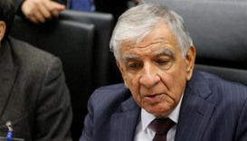 Iraq wants oil price around $65 - oil minister