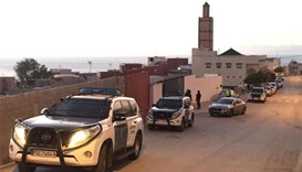 Spain arrests two accused of links to Islamist militants