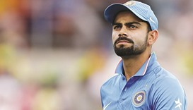 Kohli's India take on England tomorrow
