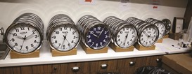 In Detroit, Shinola is 'Made in USA' success story