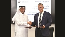 QU and Aspetar to collaborate on medical education, research