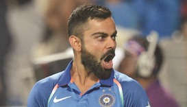 Kohli earns record $2.7mn salary for 2018 IPL campaign
