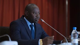 Four Gambian ministers resign from Jammeh's government