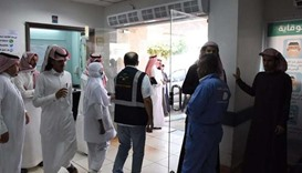 Saudi health emergency after mass food poisoning