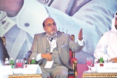 E-solutions to help SMEs integrate with global value chains, says Seetharaman