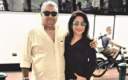 Indrani and Peter Mukerjea charged with Sheena murder