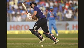 Root ready to lead England should captain Cook quit