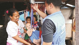 Cebu Pacific ramps up collection to reach 4mn malnourished children