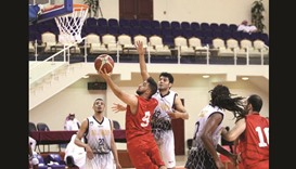 Another thrashing for Al Sadd