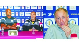 Al Kharaitiyat take on Al Khor in battle of in-form teams