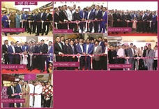 Malabar Gold & Diamonds opens 7 new showrooms in GCC