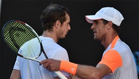 World number one Murray downed by Zverev in Melbourne