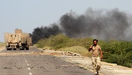 Four Qaeda members killed in Yemen drone strikes