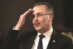 Aramco tax will be cut to lure investors to IPO: CEO