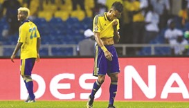 Hosts Gabon exit Cup of Nations