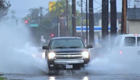 Strong storms kill 20 in southeast US