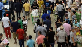 Prices of over 500 consumer products cut ahead of Ramadan