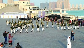 Katara Winter Festival concludes on a high note