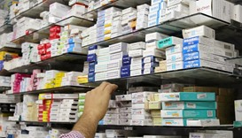 India bans 328 combination drugs in setback for pharma companies