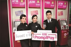 Banks seen saving $2bn in Thailand e-payment roll out