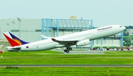 Philippine Airlines to start non-stop flights to Manila