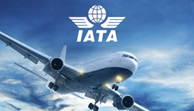 Global air passenger traffic demand up 9.5% in March: IATA