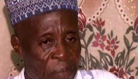Nigerian man with 86 wives dies aged 93