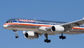 Cocaine found in nose cone of American Airlines jet