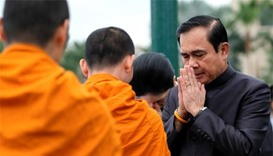 Thai general election on track for this year, say leaders