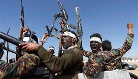 Three Yemeni soldiers killed in offensive against al Qaeda