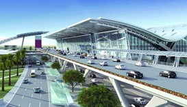 HIA's major expansion to start this year: Al-Baker