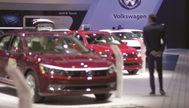 VW must face US investor lawsuit in emissions scam