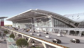 HIA sets new benchmarks for airports globally