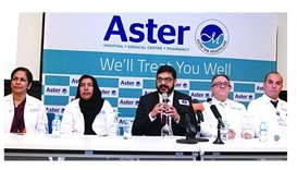 Aster opens its seventh medical centre in Qatar