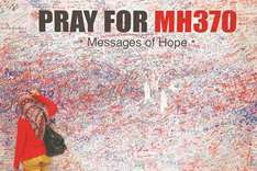 Malaysia to pay US firm up to $70mn if it finds MH370