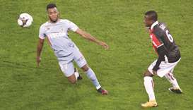 Lemar helps Monaco beat Nice in League Cup quarters