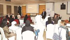 Registration opens for QCDC's career adviser training course
