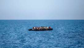 48 Malians drown in single day trying to reach Europe: government