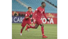 Qatar not resting on their laurels as Oman loom large
