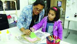 QatArt to hold handicraft workshops at 'Winter Festival'