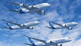 Airbus wins 2017 order race after last-minute sales spree