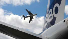 Airbus warns A380 programme at risk as orders dry up