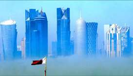 Winds, dust to follow foggy conditions on Tuesday: Met