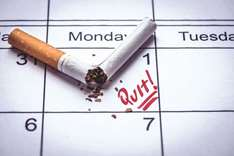 Quitting smoking can add years, quality of life