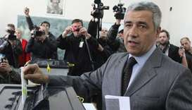 Kosovo Serb leader shot dead in northern town