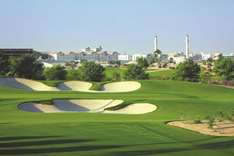 New course for Qatar golf