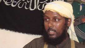 Somalia's al Shabaab denounces ex-spokesman as apostate